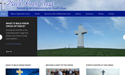Bald Knob Cross of Peace