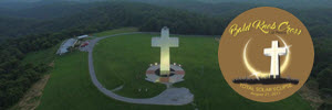 Tickets for Eclipse Day at Bald Knob Cross of Peace