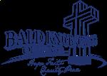 Bald Knob Cross Logo