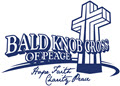Bald Knob Cross Logo
