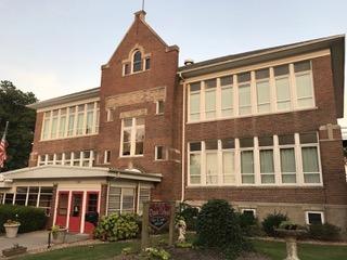 Davie School Inn