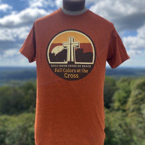 Fall Colors Short Sleeve shirt